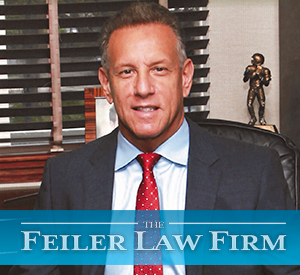 Picture of Miami Criminal Defense Attorney Jeffrey Feiler