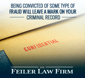 Picture of a Marked Criminal Record Due to Fraud Charges, Don't Let This Happen To You. Contact a Pinecrest. Fraud lawyer
